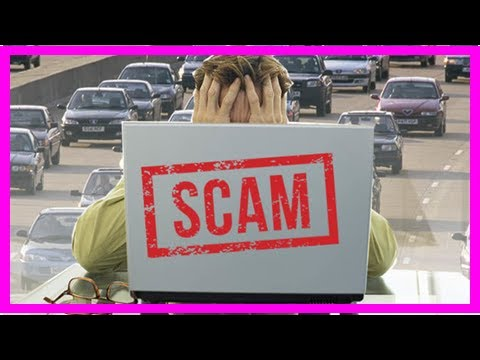 Ghost broking: Car insurance scam you've never heard will leave you without cover By J.News