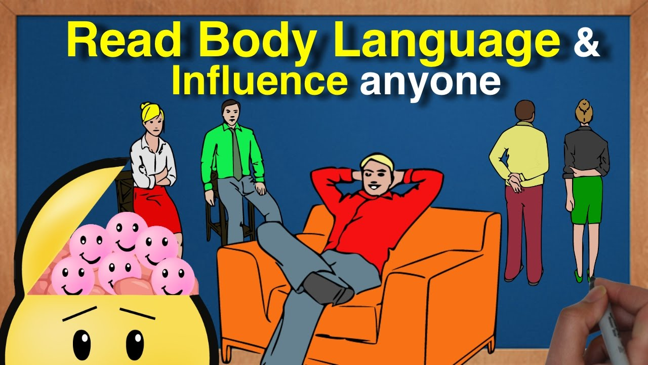 a discussion on body language Do you know how to read body language learn the importance of body language interpretation the hottest relationship advice from lifescriptcom.
