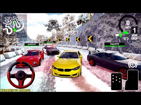 Petrolhead Paradise - | HUGE UPDATE | - Added 25 New Cars - Best Quality Android/iOS Gameplay