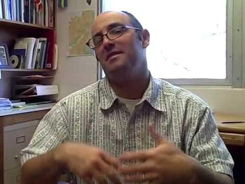 Phil Zuckerman at Pitzer