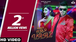 Curly Curly Vaal - Zorawar Mp3 Song Download