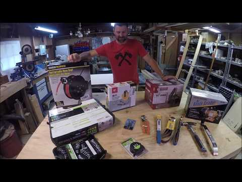 Harbor Freight Tools For Pros | THE HANDYMAN