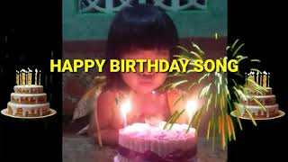 Lagu Anak bahasa Inggris | HAPPY BIRTDAY SONG