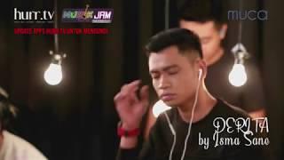 Usop - Derita oleh Isma Sane I Muzik Jam Musim Ke-2 MP3