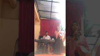 Alfina Braner|| Cover Dendang Parantauan  Cipt: Al Kawi