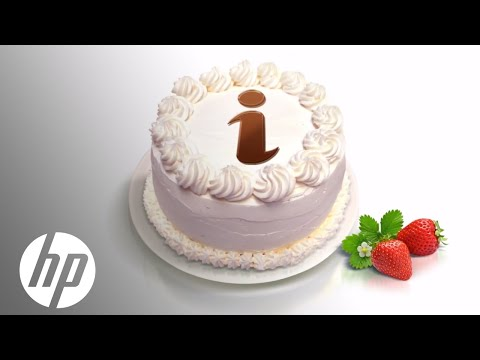 HP's True Water Based Ink For Corrugated Food Packaging