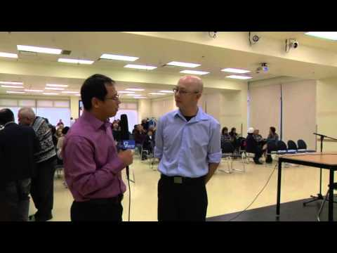 Buổi Diễn Thuyết Về Sức Khoẻ Do Bác Sĩ Đông Y Trần Anh Thi Trình Bày