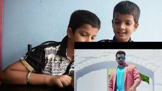 ASSWORD TRAILER REACTION BY INDIAN TWINS FILMY l Shakib Khan l Bubly l EID 2019