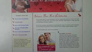A christian dating website - More at  SeniorDatingSites.reviews