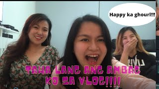 Download Vlog 6- Q & A with Tita's + Tawanan😂 | Kate Winsley Oania