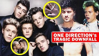 We NOW Know Why ONE DIRECTION Really Broke Up