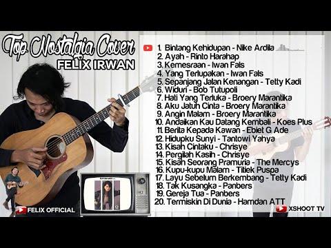 felix-irwan-cover-full-album-  -top-20-lagu-nostalgia-cover-  -kompilasi-tembang-kenangan