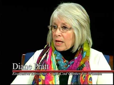 Conversations with Barbara: Diane Pratt, Cape Cod Center for Women