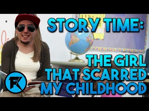 Thumbnail: Story Time | The Girl That Scarred My Childhood