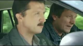 Улицы разбитых фонарей-13 (17 серия) - car chase scene