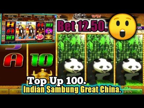 Mega888 Great China Free Game Berkali Kali 😲💥✨