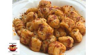 Patates Makarnası Tarifi  - Lezzetli, Pratik Yemek Tarifi - Ev Lezzetleri