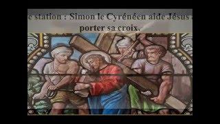 Video *LE CHEMIN DE CROIX* Médité par le Père Bernard Gillard download MP3, 3GP, MP4, WEBM, AVI, FLV Desember 2017