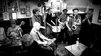 Huurupiilo Jam Band - Hawaiian Rock (video Jyrki Kallio)