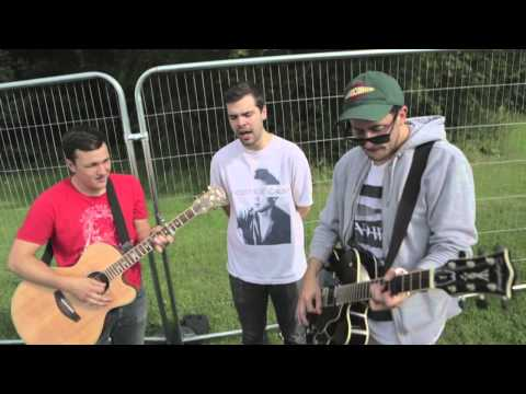 Balance & Composure - Bigmouth Strikes Again (The Smiths acoustic cover)