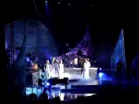 Celtic Woman Live At Salt Lake City