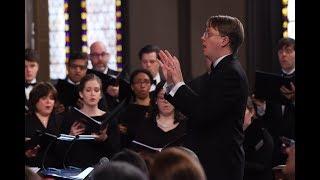 Howells Requiem - Downtown Voices - Stephen Sands, conductor