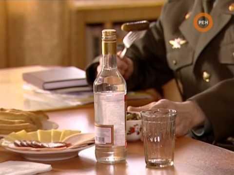 Солдаты - 3 сезон 10 серия