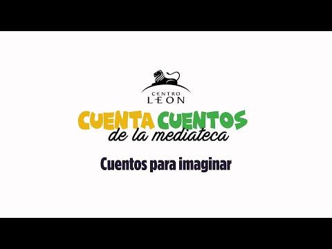CUENTOS PARA IMAGINAR CON LORENA OLIVA | CUENTA CUENTOS DE LA MEDIATECA |