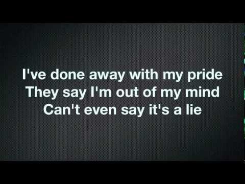 Elle Varner - I Don't Care (Lyrics)