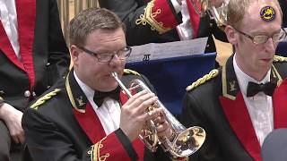 The Triumph of Time - Peter Graham - Black Dyke Band