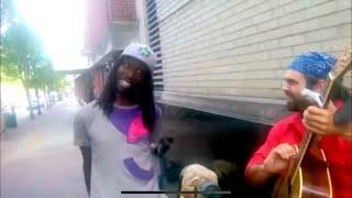 Best Freestyle Rap Battle - Nashville, Cove AKA Cōvergeist 家庭家族가족