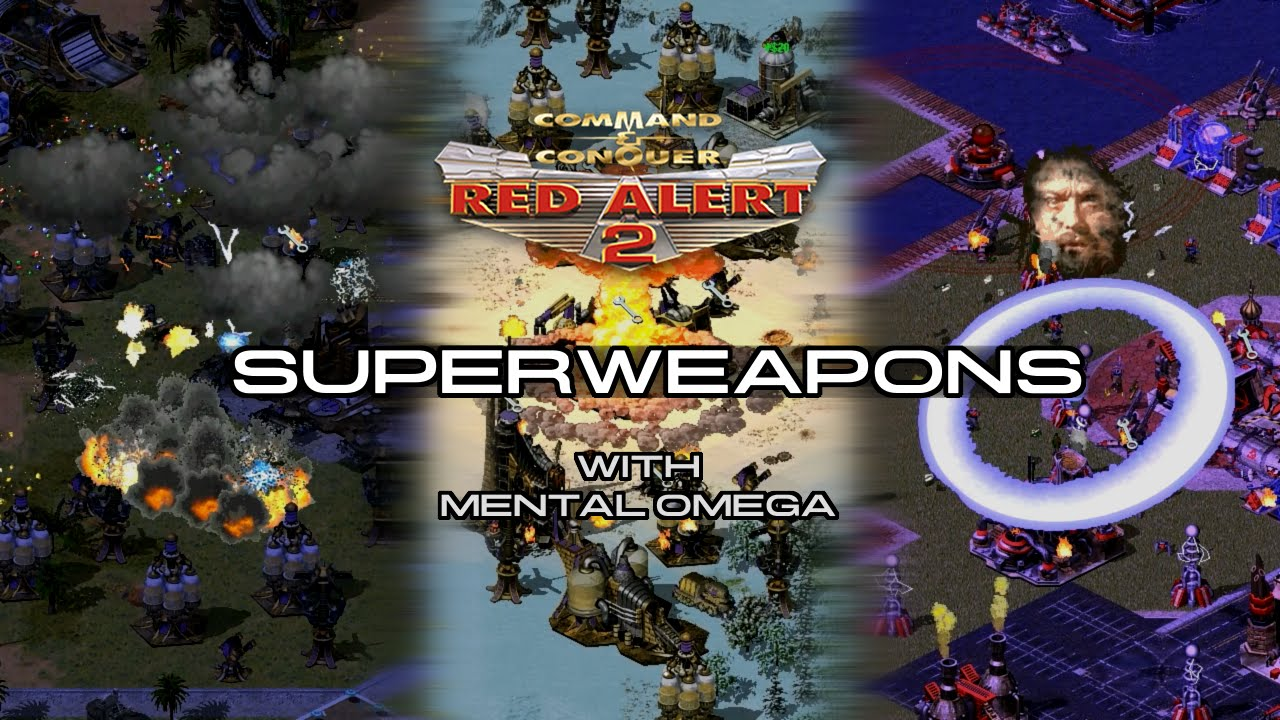 red alert 2 yuri's revenge mental omega 3.3 download