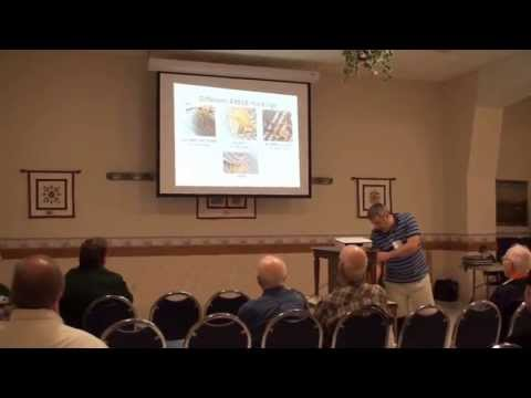 Hamilton Military Watches Lecture by John Flahive NAWCC Chapter 47