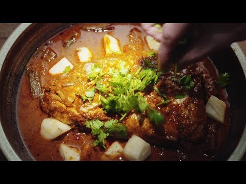 Singapore for Foodies – Passion Made Possible