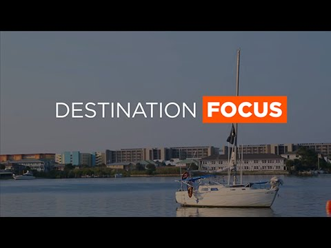 Destination Focus | Emerald Coast, Florida