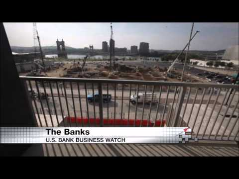 October 18, 2015: Radius apartments open for leasing at the Banks
