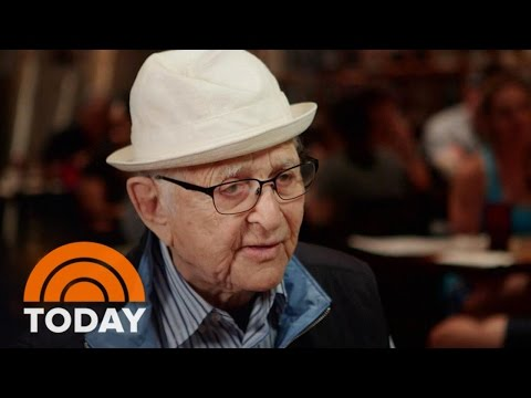 TV Writer Norman Lear: 'All In The Family' Could Not Be On Network TV Today | TODAY