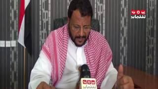 لقاء خاص | مع علي بن راشد الحارثي محافظ محافظة #شبوة |  حوار عدنان المنصوري - يمن شباب