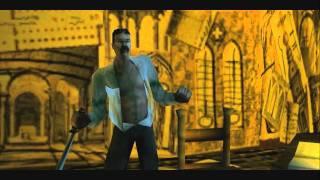 Shadow Man Intro (PC) HD
