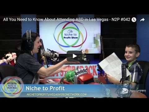 All You Need to Know About Attending ASD in Las Vegas   N2P #042 1