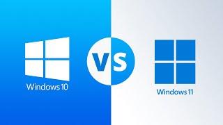 Windows 11 vs Windows 10, vale a pena instalar o W11?