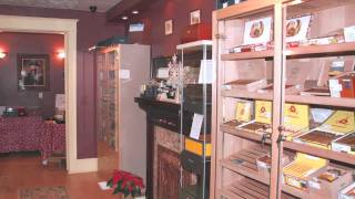 A Video Tour Inside Victory Cigars
