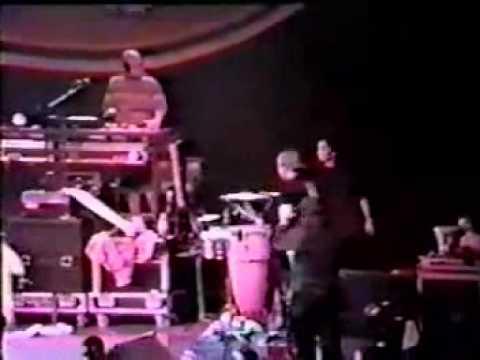 Beastie Boys - The Maestro (Live in Los Angeles 1992)