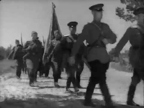 Солдаты, в путь - Советские военные песни - полная версия