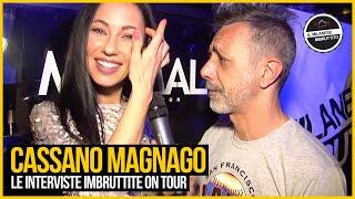 Le Interviste Imbruttite in tour - Cassano Magnago (Minimal Club)