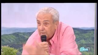 Ο Δημήτρης Κοντομηνάς κάνει παρέμβαση στην εκπομπή της Ελένης Μενεγάκη