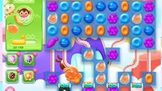 Candy Crush Jelly Saga Level 1445 ***