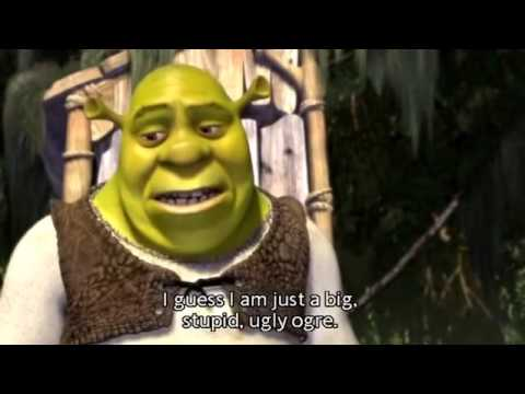 Shrek That's What Friends Are For Youtube