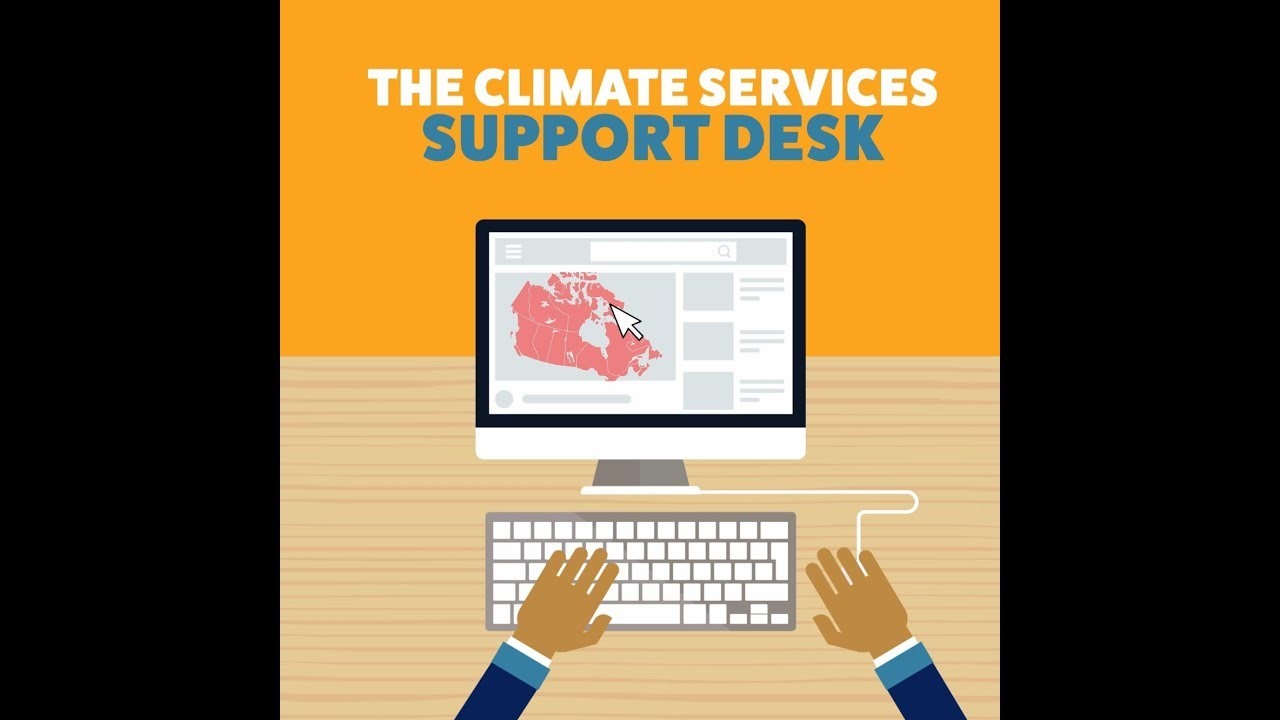 Canadian Centre for Climate Services - Canada ca