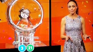 $44 MILLION LOTTO DRAW NZ NOV 2016
